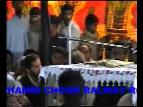 Allama Fazil Hussain Alvi - Munazra Part 5.flv video