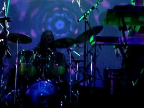Hawkwind, Brainstorm @ the Oxford Academy.2010.