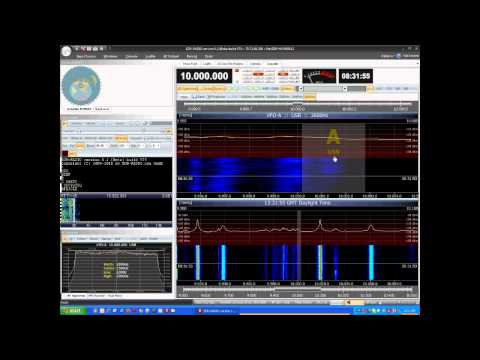 TRRS #0034 - SDR-Radio Software for Software Design Radios
