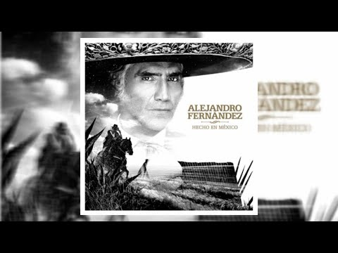 """Download  Alejandro Fernandez """"Hecho en Mexico"""" en vivo! Gratis, download lagu terbaru"""