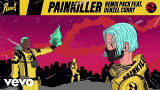 Ruel - Painkiller (Lyric Video) ft. Denzel Curry