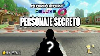 EL PERSONAJE SECRETO DE MARIO KART 8 DELUXE