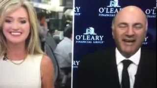 Kevin O'Leary talking about the Alberta NDP
