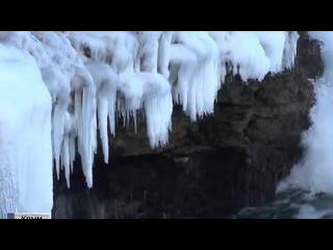Снегопады и аномальные морозы: зима наступила там, где ее не ждали