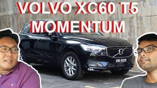 Autophiles Review | Volvo XC60 T5 Momentum