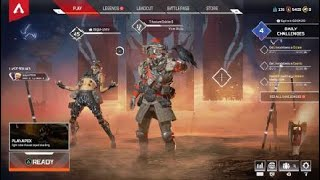 We are the best! Apex Legends with Ian. Fun Times.