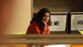 Lady at cafe,Hindi Short Film I Horror I Sex I Romance I Suspense