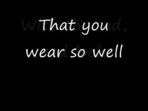 The All-American Rejects Gives You Hell (lyrics) (HQ)