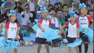2014/9/27 ささべ幼稚園 大・大・大・運動会