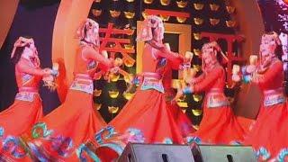 Thailand celebrates Lunar New Year