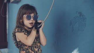 H&M Spring Stories: New Kids Collection