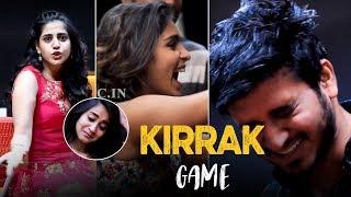 KIRRAK Egg Game | KIRRAK PARTY | Nikhil | Samyuktha | Simran Pareenja |TFPC