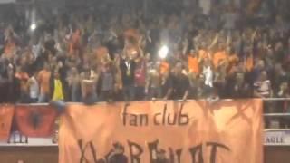 Xhebrailat - Ylli:Sigal Prishtina