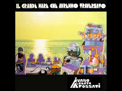 Ivano Fossati - All