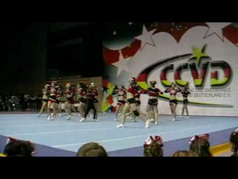 Junior Wildcats CCVD DM 09