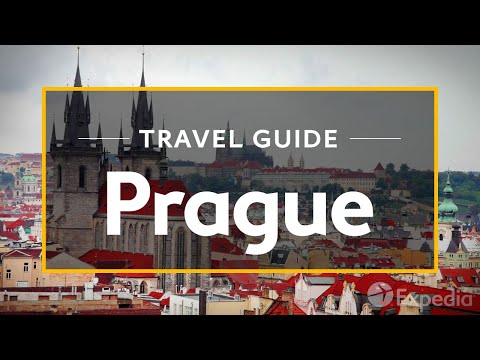Prague Vacation Travel Guide | Expedia