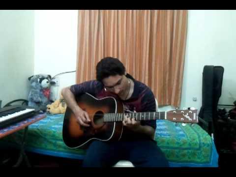 Dil ibadat kar raha hai - Tum mile - instrumental cover by rahul...