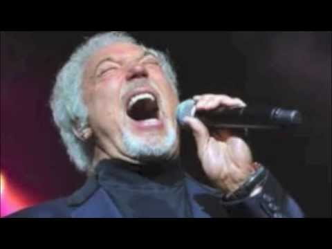 Tom Jones - 16 Tons