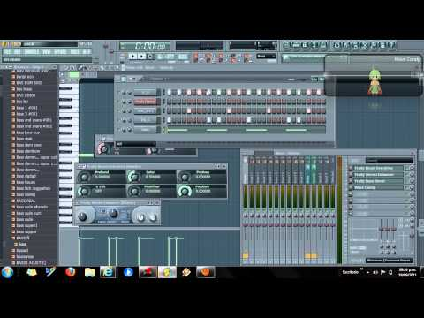 descargar fl studio 11 full en español con crack