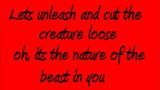 Watch My Darkest Days Nature Of The Beast video