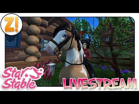 Star Stable [SSO]: Das frühe Pony fängt das Heu! #419 | Let's Play [DEUTSCH]