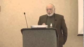 """The Science of Trust & Betrayal"" Seminar with John & Julie Gottman, Ph.D."