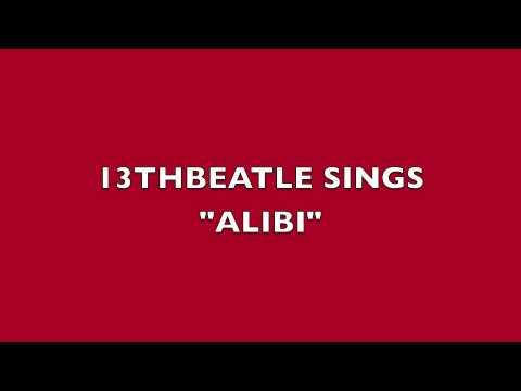 Ringo Starr - Alibi