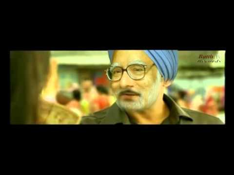 Manmohan Singh DABANGG 3 Funny  Dabangg 3 Trailer