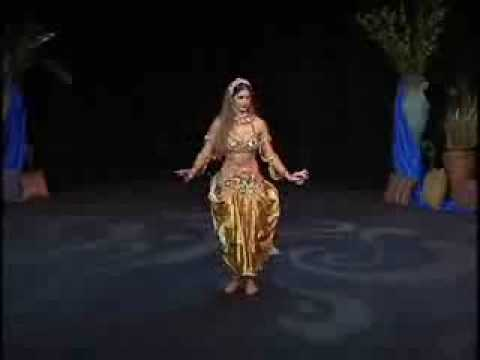 Sadia's Belly Dance thumbnail