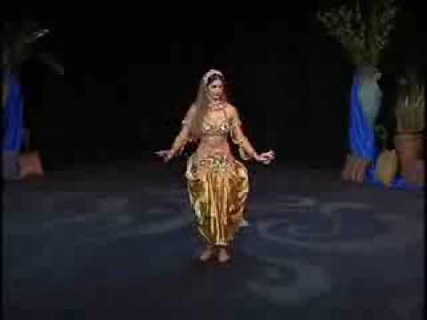 Sadia's Belly Dance thumbnail