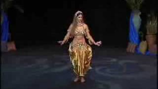 Sadia's Belly Dance