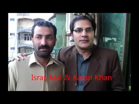 Israr Atal New Nazam 2013 :::: Okhkey:::::: video