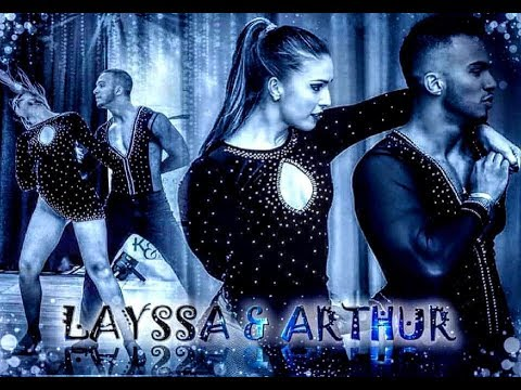 Zouk Soul in conversation with Layssa & Arthur