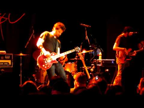 Matt Nathanson - Car Crash Live  Slowdown