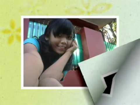 Album kenangan smp 19 makassar IX A tahun 2012