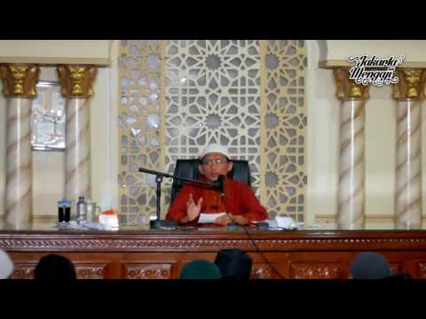 Syarat pengobatan Ruqyah - Ustadz Abu Yahya Badrussalam, Lc