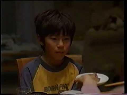 焼肉のたれ 赤と黒 CM(2001)
