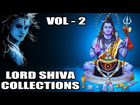 Lord Shiva Collections : Kannada Best Devotional Songs : Vol – 2 Photo Image Pic