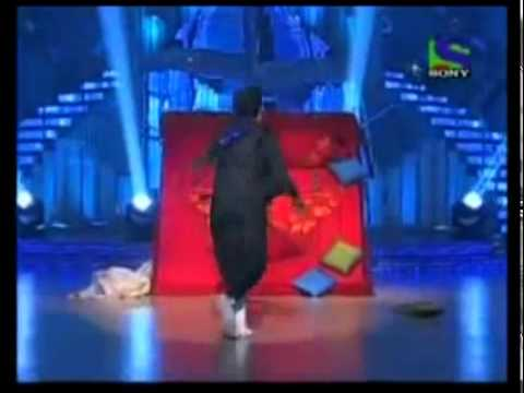 Salman and Yana dance to Raja Hasan song Aali Re Saali Re