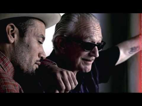 Ben Harper with Charlie Musselwhite | Get Up! Trailer