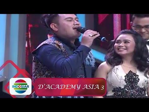 Ada Ada Saja Yang Dilakukan Nassar - D'Academy Asia 3