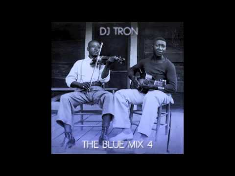 DJ Tron - The Blue Mix 4
