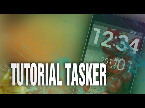 Tasker: Apaga o enciende la pantalla cuando guardes el móvil en el bolso-bolsillo