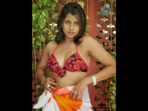 Sri Lanka Sexy Girls Photos video