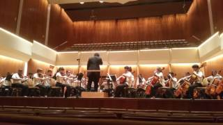 Supermaximum Performed By Combined Orchestras At Heart Of Illinois Youth Orchestra Festival