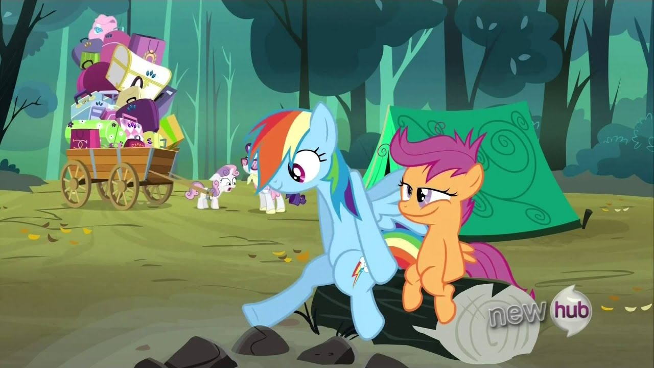 Rainbow Dash And Scootaloo Human Rainbow Dash And Scootaloo