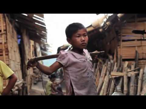 Myanmar Hidden Conflict