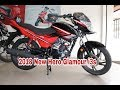 New 2018 Hero Glamour i3s 125cc Walkaround review in Hindi