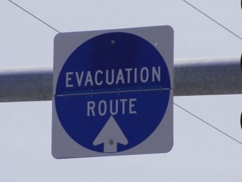 'Luck' Behind Hurricanes Missing U.S. Cities