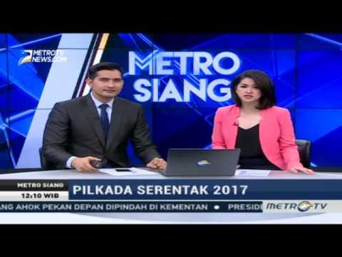 berita Metro TV  kampanye SUNDAY LEMBATA BARU LANJUTKAN